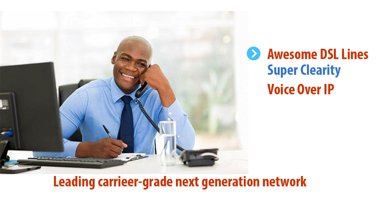 voip-voice over ip cheap telephone lines