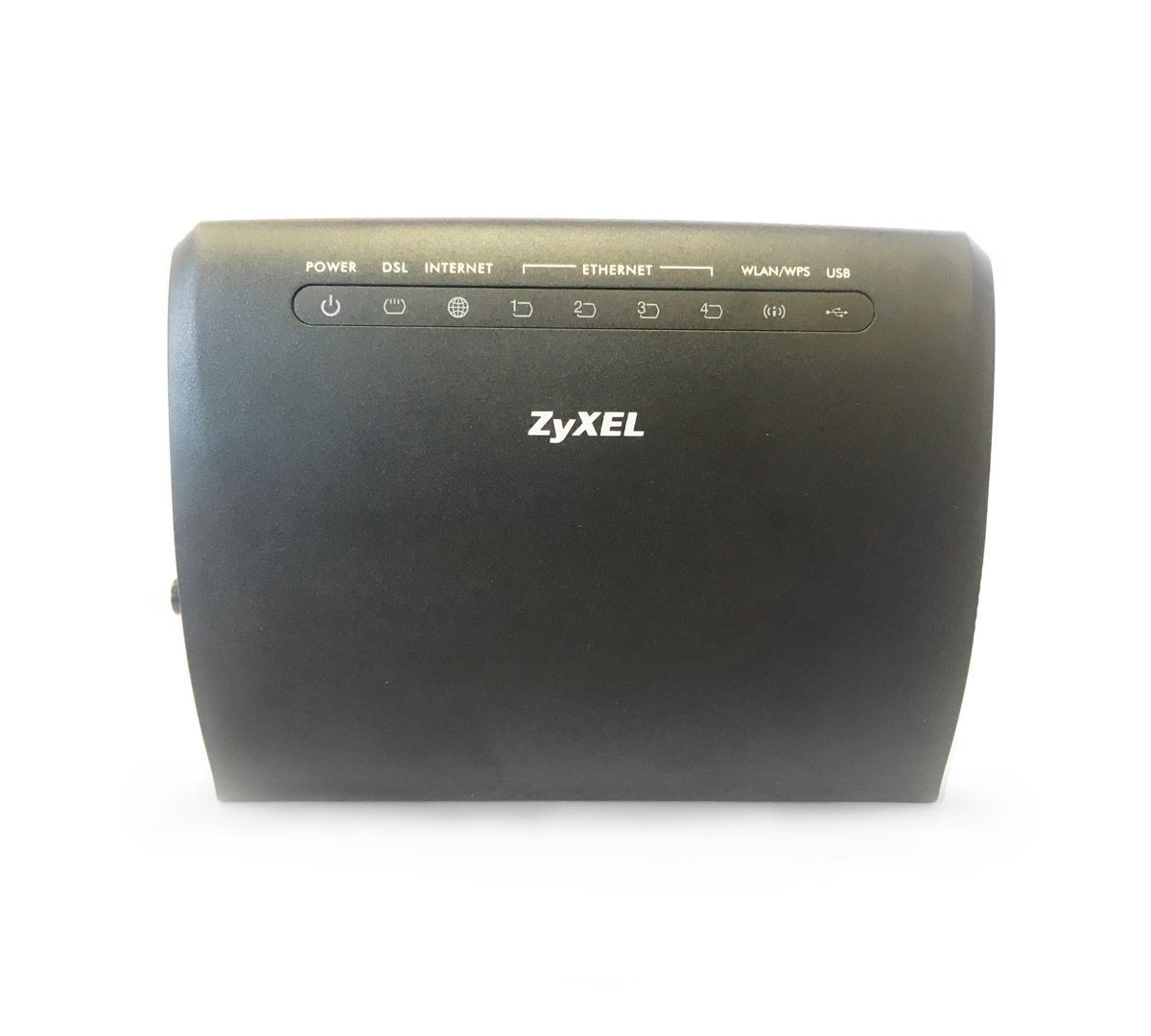 ZyXEL VMG1312-B10D features 802.11n technology