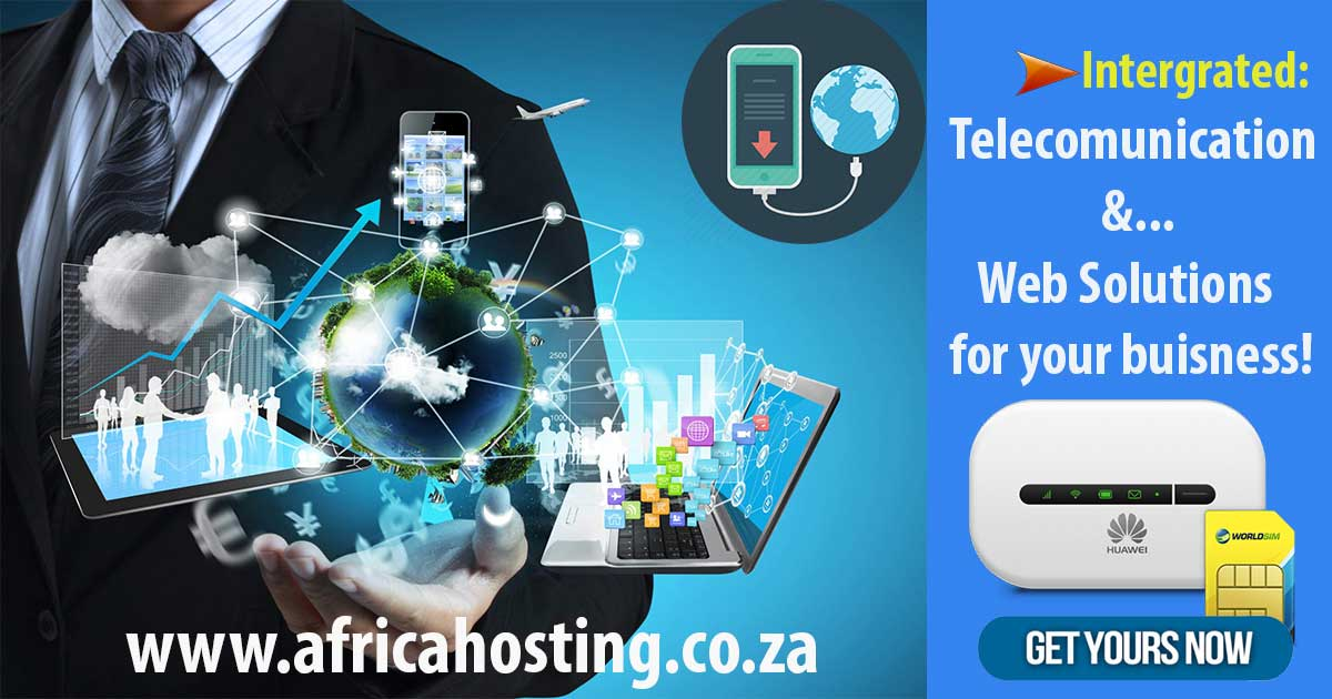 telecom and web solutions
