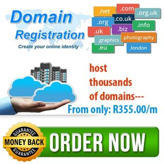 reseller hosting south africa