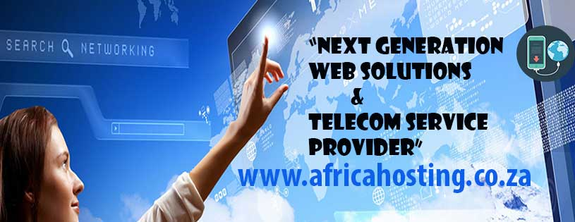 affordable web hosting south africa
