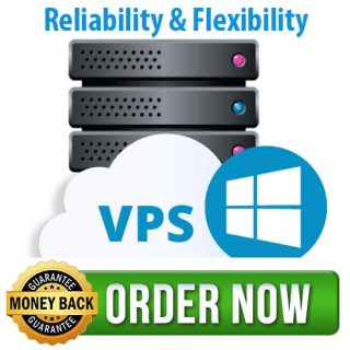 order your vps hosting today