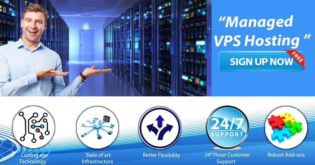 vps hosting south africa